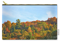 Couleurs D' Automne Carry-all Pouch by Aimelle