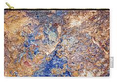 Couleurs De Cuivre II Carry-all Pouch by Karen Stephenson