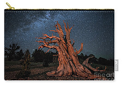Countless Starry Nights Carry-all Pouch by Melany Sarafis