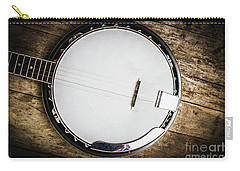 Country And Western Songs Carry-all Pouch