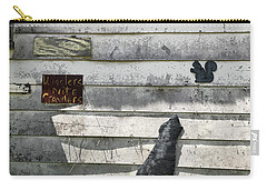 Country Art Carry-all Pouch