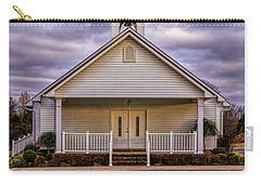 Country Church Carry-all Pouch