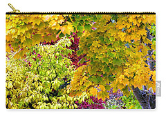 Country Color 15 Carry-all Pouch