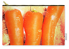 Country Cooking Poster Carry-all Pouch by Jorgo Photography - Wall Art Gallery