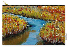 Country Creek Carry-all Pouch by Mike Caitham