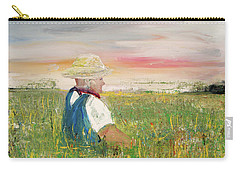 Country Dreams Carry-all Pouch