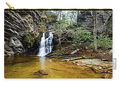 Country Falls Carry-all Pouch