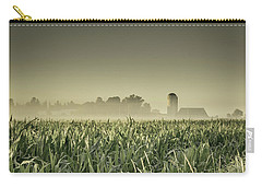 Country Farm Landscape Carry-all Pouch
