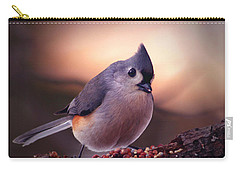 Country Mouse... Carry-all Pouch