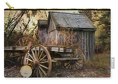 Country Music Carry-all Pouch by Robin-Lee Vieira