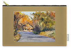 Country Road Carry-all Pouch