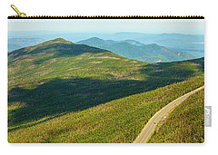 Country Road To My Home Whiteface Mountain New York Carry-all Pouch