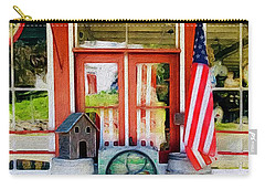 Country Store Carry-all Pouch