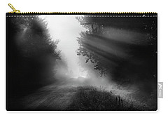 Country Trails Carry-all Pouch by Dan Jurak