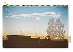 Countryside Boeing Carry-all Pouch