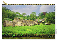 Countryside Cottages Carry-all Pouch