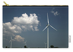 Countryside Turbines Carry-all Pouch