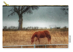 County Road 4100 Carry-all Pouch