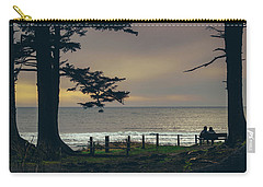 Couples Overlook Carry-all Pouch
