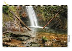 Courthouse Falls Carry-all Pouch