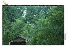 Covered Bridge 1 Carry-all Pouch