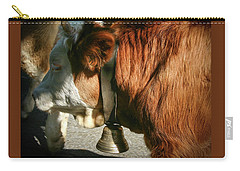 Cow Beautiful - Carry-all Pouch