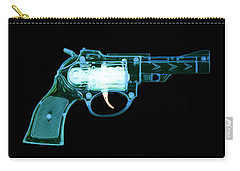 Cowboy Gun 001 Carry-all Pouch