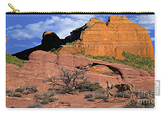 Cowboy Sedona Ver 2 Carry-all Pouch