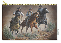 Cowboys Carry-all Pouch