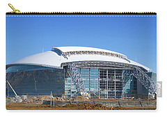 Cowboys Stadium 071416 Carry-all Pouch