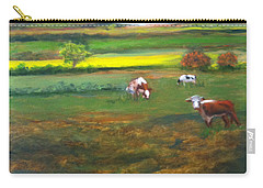 Cowgirls Carry-all Pouch
