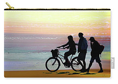 Cox Bay Bike Carry-all Pouch