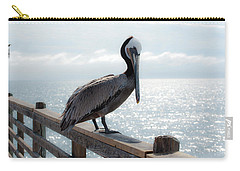 Coy Pelican Carry-all Pouch