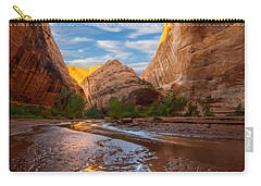 Coyote Gulch Carry-all Pouch