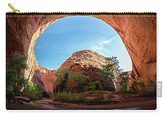 Coyote Gulch Utah  Carry-all Pouch