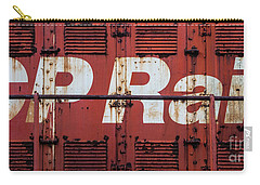 Cp Rail Carry-all Pouch