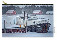 Cr Tug Carry-all Pouch