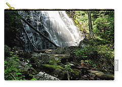 Crabtree Falls Carry-all Pouch