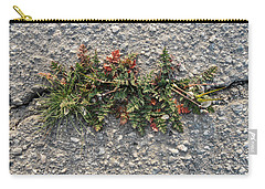 Crack Corsage Carry-all Pouch