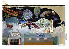 Cradle Of Aviation Museum Carry-all Pouch