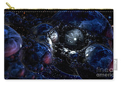 Cradle Of The Universe Carry-all Pouch