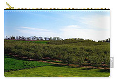 Crane Orchards Carry-all Pouch