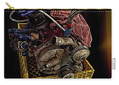 Crate Motor Carry-all Pouch