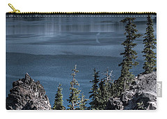 Crater Lake 4 Carry-all Pouch