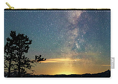 Crater Lake Milky Way Carry-all Pouch