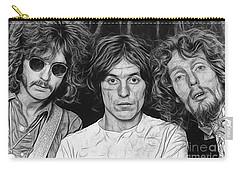 Cream Eric Clapton Collection Carry-all Pouch