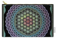 Creating My Heaven On Earth Carry-all Pouch