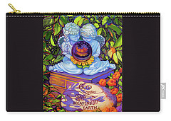 Garden Wisdom 1-creation Carry-all Pouch