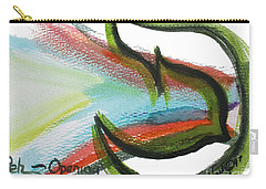 Creation Pey Carry-all Pouch