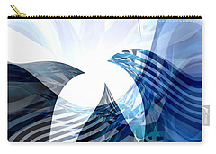 Creations Carry-all Pouch by Thibault Toussaint